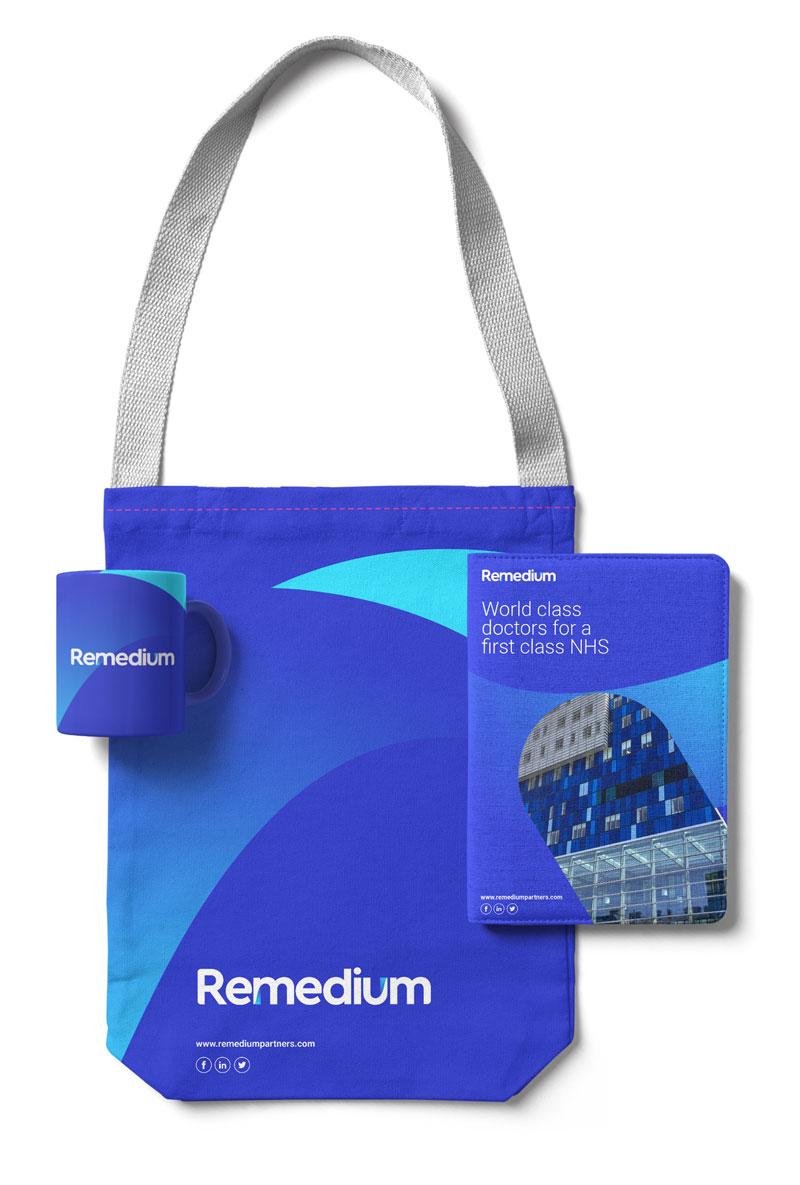 Remedium Merchandise
